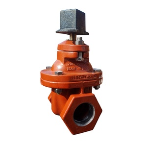 Mueller 2 to 3 Inch A-2362 RWGV - THDXTHD - Pacific Flow Control